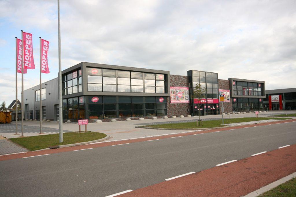 Noppes Kringloopwinkel Hoorn