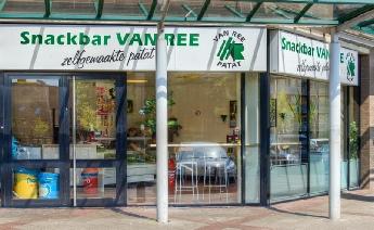 Snackbar Van Ree Kersenboogerd
