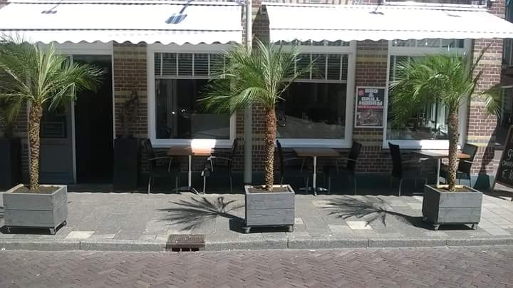 BBQ & Grill Hoorn