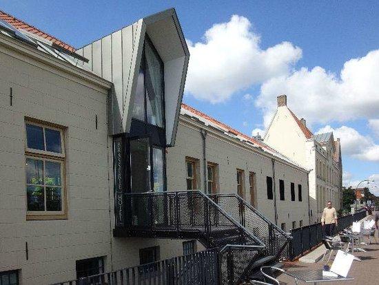 Brasserie Oostereiland