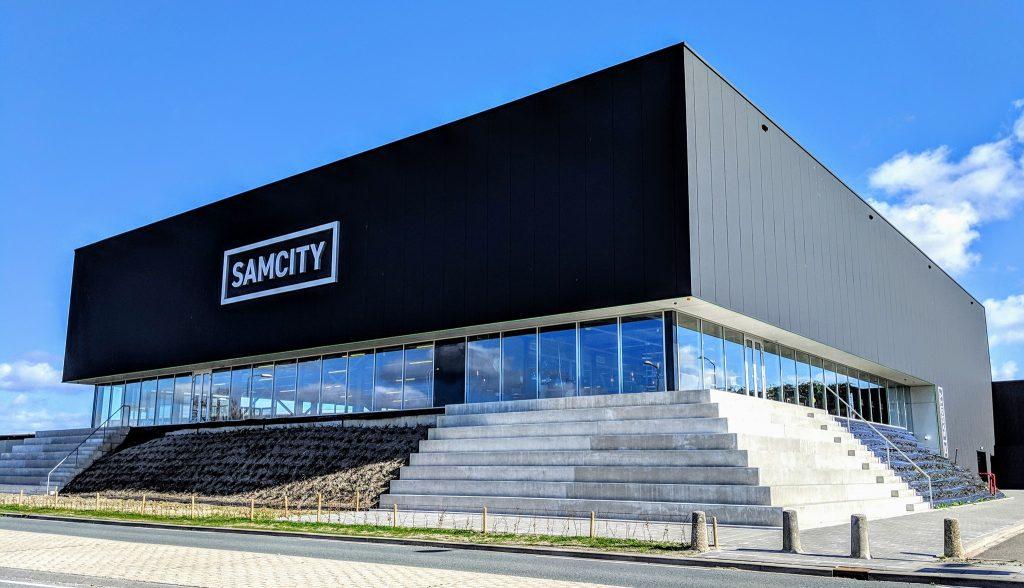 Samcity