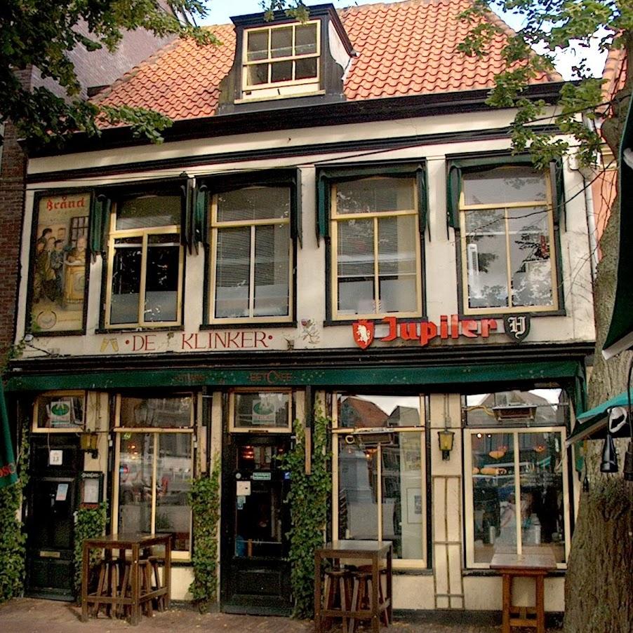 Eetcafé de Klinker