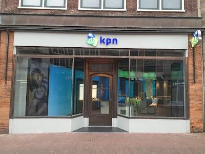 KPN Winkel Hoorn